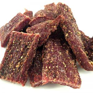 dried beef